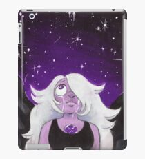 I Never Asked to be Made - Amethyst Steven Universe iPad Case/Skin