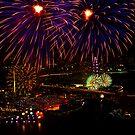 Blossoming Singapore by Jennifer Lam