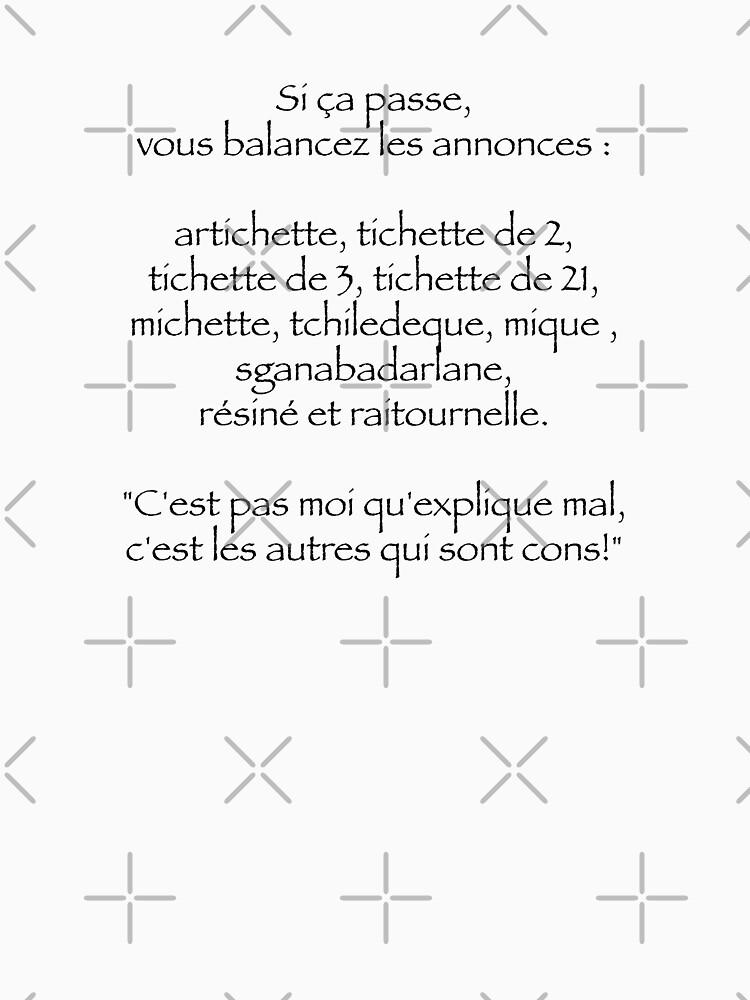 «Raitournelle» par Timena