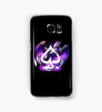 Asexual Pride Dragon Samsung Galaxy Case/Skin
