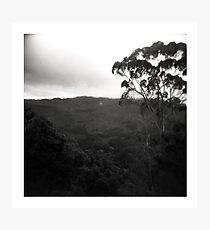 Bogota Photographic Print