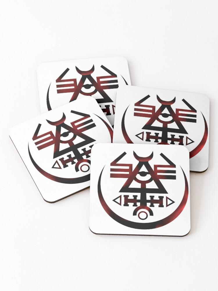 Eldar Sticker Warhammer Eldar Vinyl Decal Warhammer Decal Warhammer Eldar Symbol