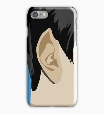 Vulcan Ear iPhone Case/Skin