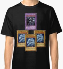 Bue-Eyes Ultimate Dragon Classic T-Shirt
