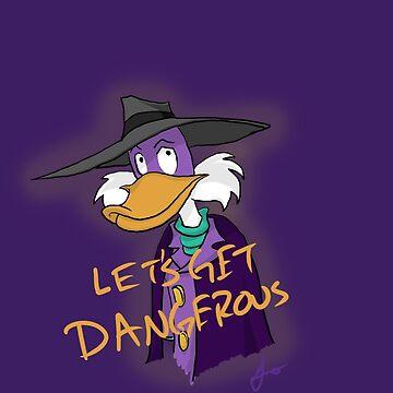 Let's get dangerous by GenoArt