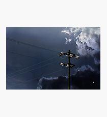 281/365 Photographic Print