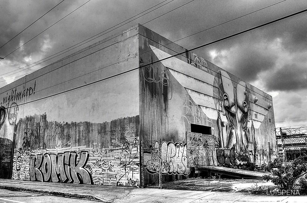 Graffiti Reloaded 3.0 by LUISPENA