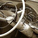 Classic Car 208 by Joanne Mariol