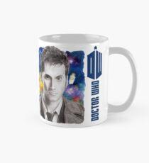 David Tennant Doctor Who D/S Mug Mug