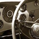 Classic Car 209 by Joanne Mariol