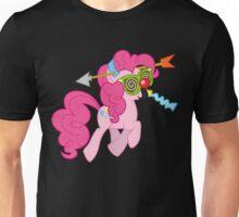 Pinkie Pie haters gonna hate Unisex T-Shirt