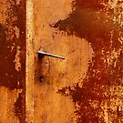 doors of a forgotten time..... by anisja