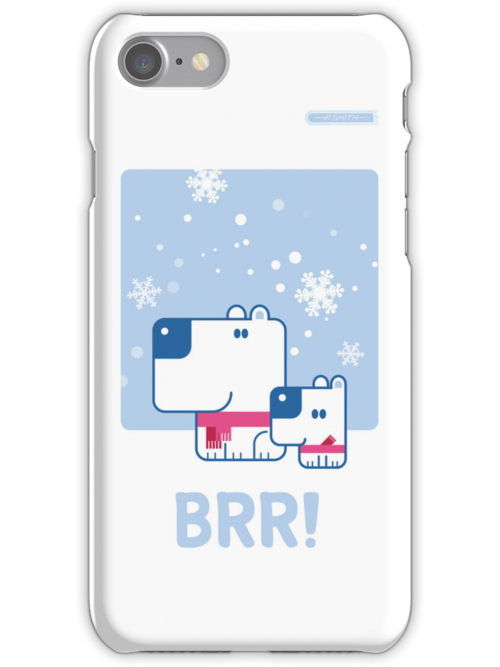 BRR! by drawingbusiness
