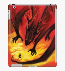 Smaug the Terrible iPad Case/Skin