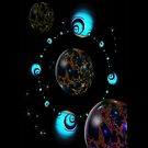 Stars by inkedsandra