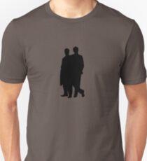 Mystrade Silhouette Unisex T-Shirt