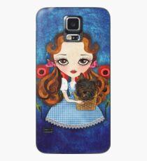 Dorothy Case/Skin for Samsung Galaxy