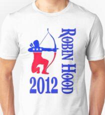 Robin Hood 2012 T-Shirt