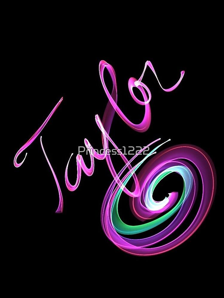 Taylor by Princess1222
