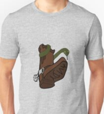 There's a Snake in my Boot! Unisex T-Shirt