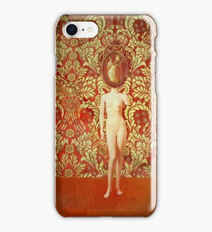iN STATU NASCENDI iPhone Case/Skin
