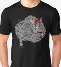 Cutie maneater boar from Bloodborne Unisex T-Shirt
