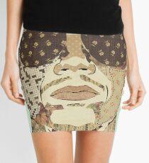 Macklemore, the New New Mini Skirt