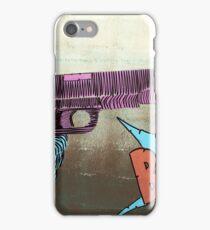 Lib 1114 iPhone Case/Skin