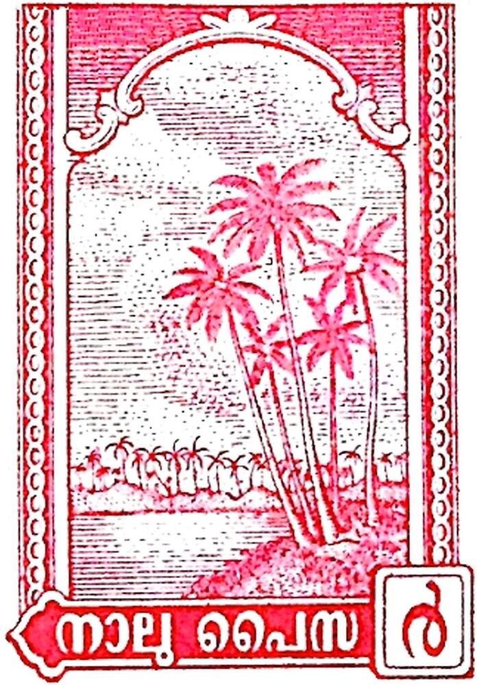 Cochin Beach 01 by Ani Ra