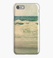 Salt Water Cures iPhone Case/Skin