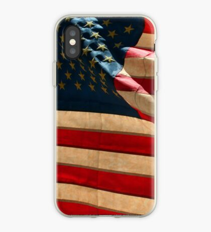 iPhone Case - Old Glory iPhone Case
