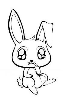 Rabbit by 10Loodles