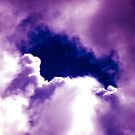Clouds by Sheila Van Houten
