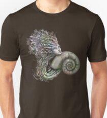 Spiral of life - Nature, Fibonacci T-Shirt Unisex T-Shirt