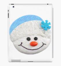 Snowflake! iPad Case/Skin