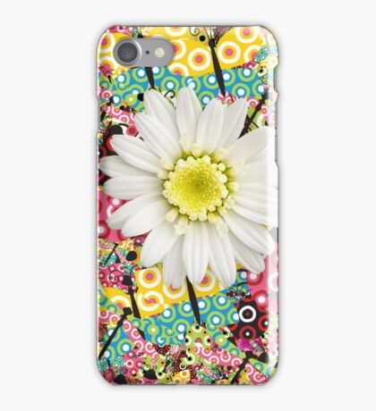 Daisy Craze - iPhone Case iPhone Case/Skin