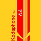 Kodaphone 64 by Richard McKenzie