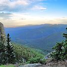 Mount Evans Playground  by Robert Meyers-Lussier