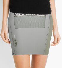 Japanese Corporation Mini Skirt
