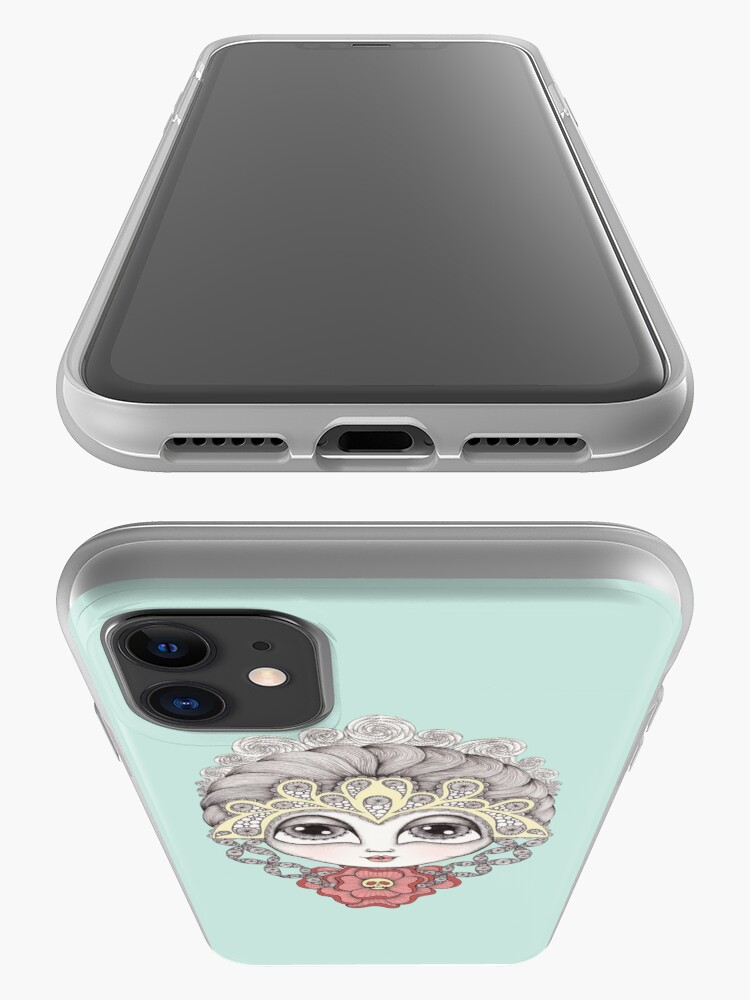 Alternate view of Royalty iPhone Case & Cover