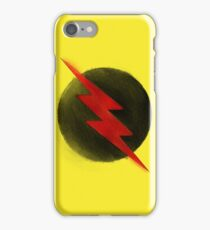 Reverse Flash iPhone Case/Skin
