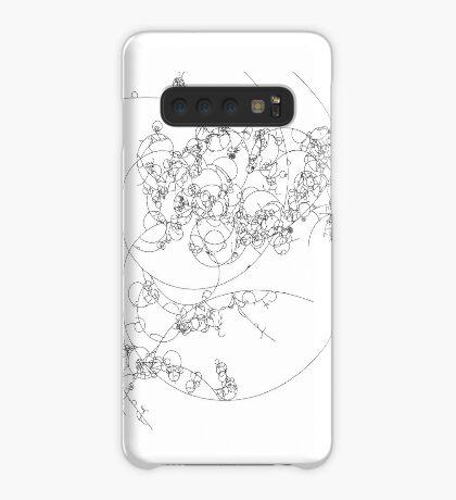 Non-Linear Case/Skin for Samsung Galaxy