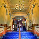 Treasury Heritage Hotel • Brisbane • Queensland by William Bullimore