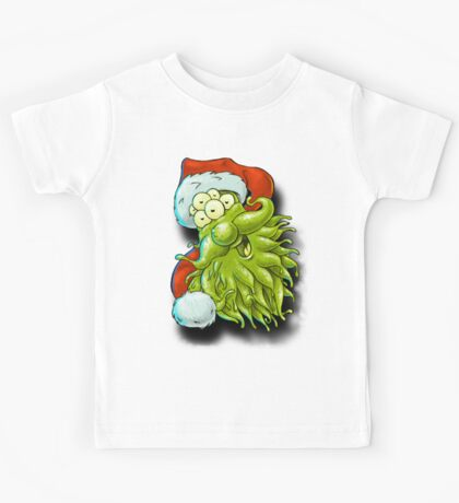 Merry Chrimbleee! Kids Clothes