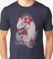 Bad Girl Unisex T-Shirt