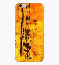 Rusty sci-fi iPhone Case