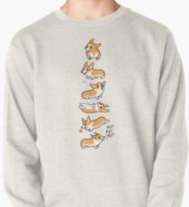 Süße Corgis Sweatshirt