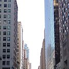 New York City by peachibb