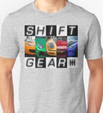 Shift Gear T-Shirt