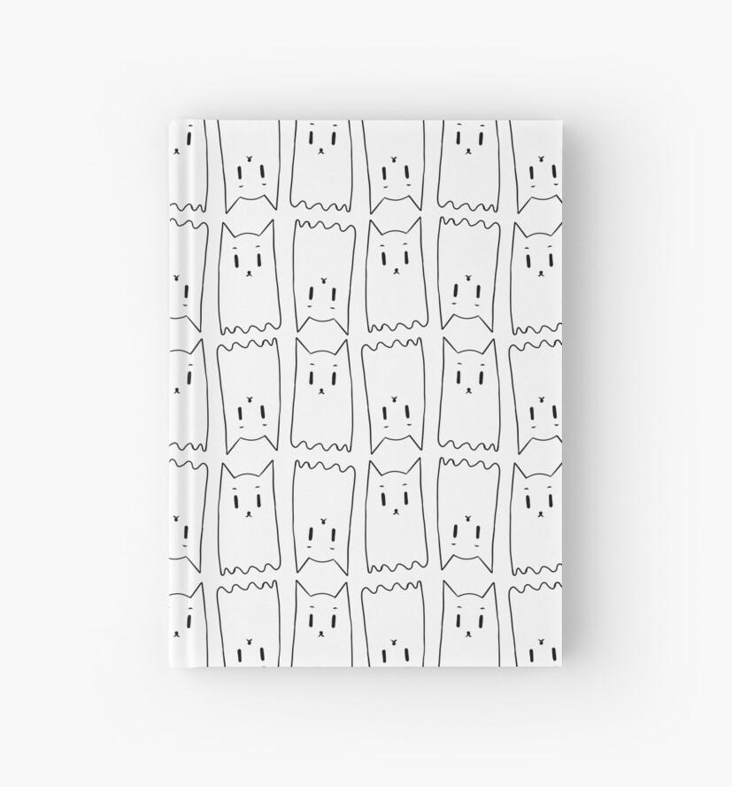 Ghost Cats by neadevar